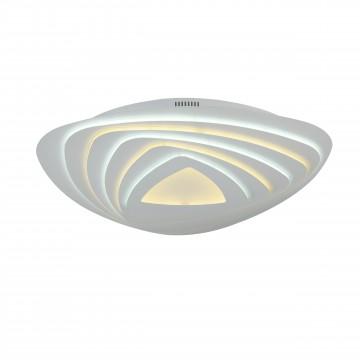 Потолочный светильник с пультом ДУ Favourite F-Promo LEDolution 2288-8C 3000-6400K, белый, металл, пластик - миниатюра 1