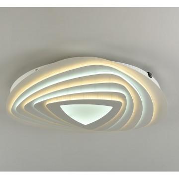 Потолочный светильник с пультом ДУ Favourite F-Promo LEDolution 2288-8C 3000-6400K, белый, металл, пластик - миниатюра 2