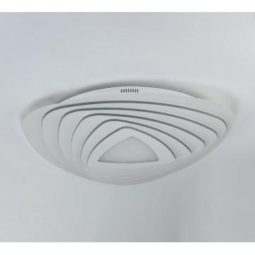 Потолочный светильник с пультом ДУ Favourite F-Promo LEDolution 2288-8C 3000-6400K, белый, металл, пластик - миниатюра 3