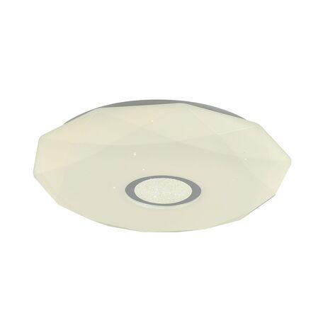Потолочный светильник Favourite F-Promo Perpetum 2317-4C 4000K (дневной), белый, металл, пластик