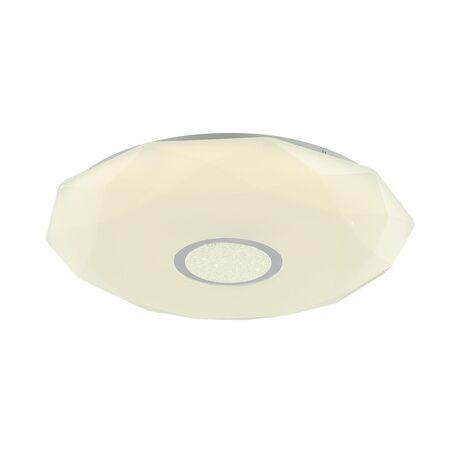 Потолочный светильник Favourite F-Promo Perpetum 2317-5C 4000K (дневной), белый, металл, пластик