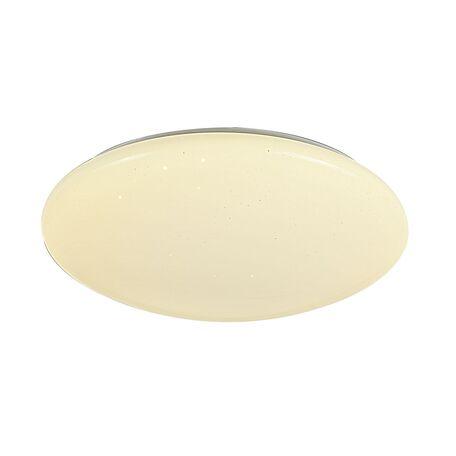 Потолочный светильник с пультом ДУ Favourite F-Promo Luna 2319-5C 3000-6500K, белый, металл, пластик