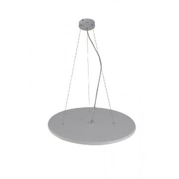 Набор для подвесного монтажа светильника Crystal Lux KIT JM 500 2110/900, хром, металл