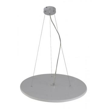 Набор для подвесного монтажа светильника Crystal Lux KIT JM 700 2110/901, хром, металл