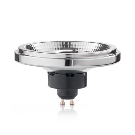 Светодиодная лампа Ideal Lux Lampadine GU10 242040 GU10 12W
