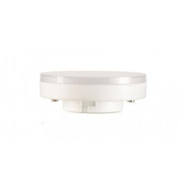 Светодиодная лампа Ideal Lux Alogene/LED Classic LAMPADINA CLASSIC GX53 9.5W 3000K 123936 GX53 9,5W 800lm 3000K (теплый) 240V, недиммируемая