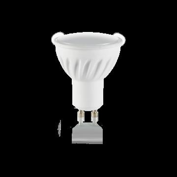 Светодиодная лампа Ideal Lux LAMPADINA CLASSIC GU10 7W 600Lm 4000K 117652 MR16 GU10 7W (дневной) 240V