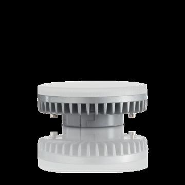 Светодиодная лампа Ideal Lux LAMPADINA CLASSIC GX53 9.5W 760 Lm 3000K 123936 GX53 9,5W (теплый) 240V