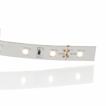 Светодиодная лента Ideal Lux STRIP LED 13W 3000K IP20 5mt 124032 SMD 2835 24V