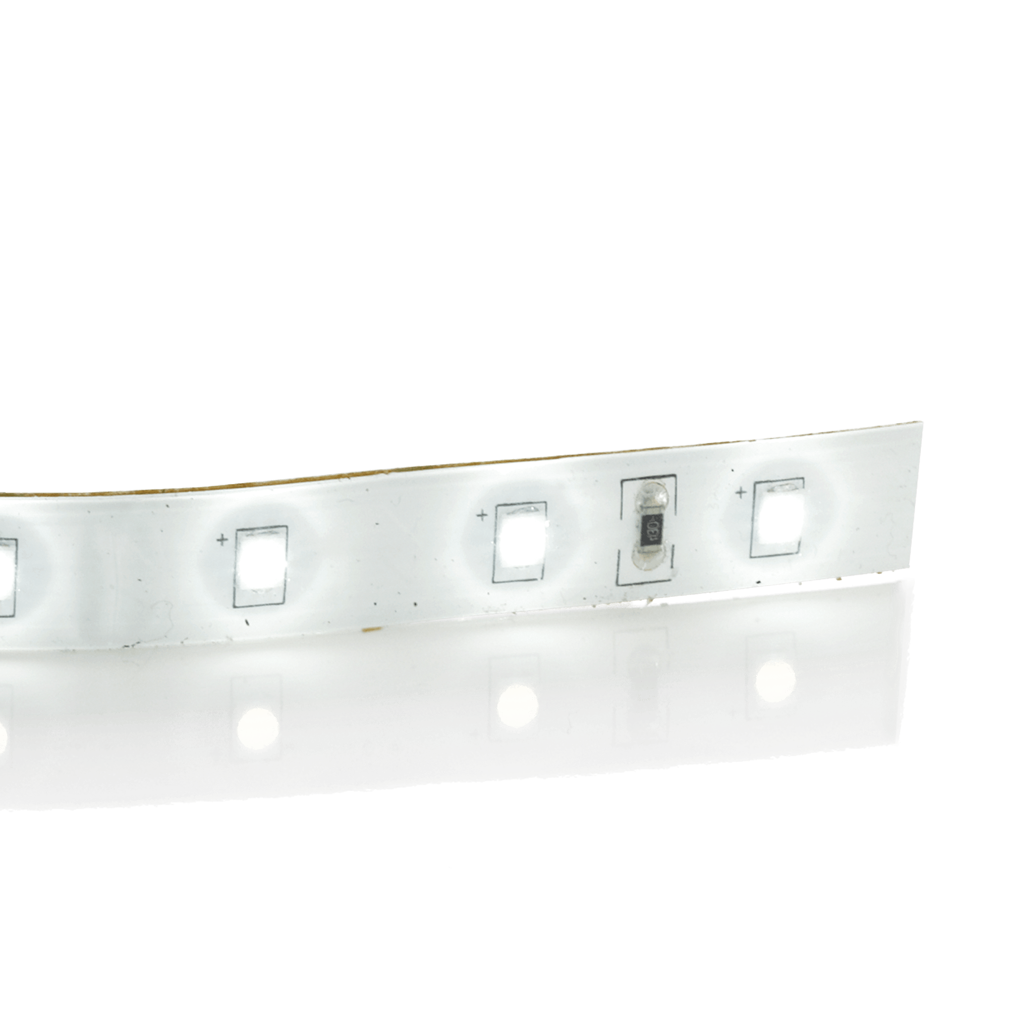 Светодиодная лента Ideal Lux LAMPADINA STRIP LED 13W 4000K IP65 124063 IP65 SMD 2835 24V - фото 1