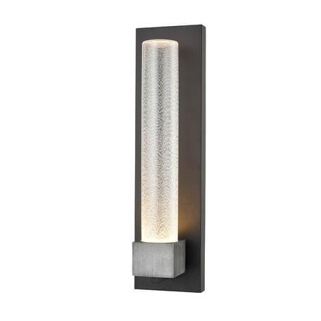Светодиодное бра Vele Luce Monopoli 10095 VL5115W12, LED