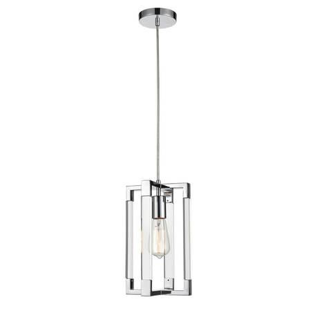 Подвесной светильник Vele Luce Palermo 10095 VL5023P11, 1xE27x60W