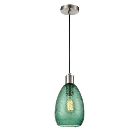 Подвесной светильник Vele Luce Placido 10095 VL5055P11, 1xE27x60W
