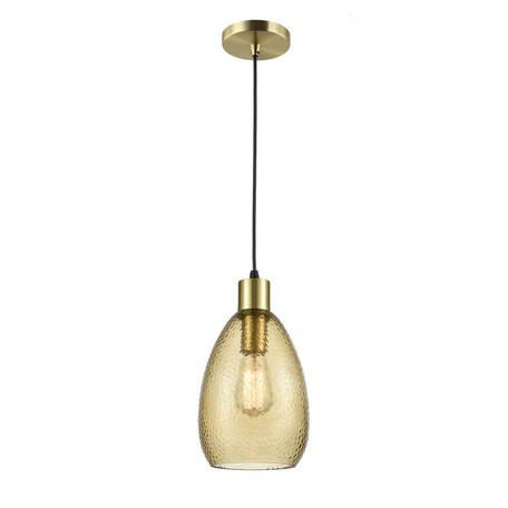 Подвесной светильник Vele Luce Placido 10095 VL5055P14, 1xE27x60W