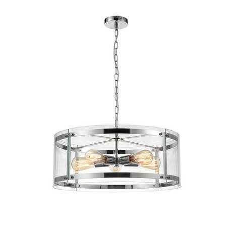 Подвесной светильник Vele Luce Tivoli 10095 VL5073P05, 5xE27x60W