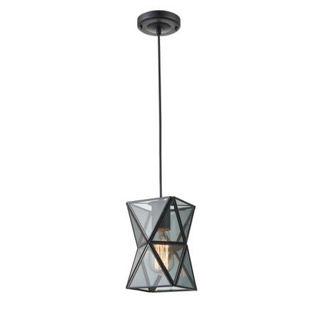 Подвесной светильник Vele Luce Bergamo 10095 VL5082P11, 1xE27x60W