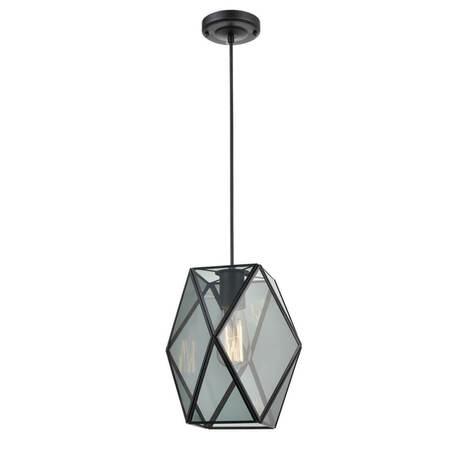 Подвесной светильник Vele Luce Bergamo 10095 VL5082P21, 1xE27x60W