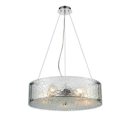 Подвесной светильник Vele Luce Moon 10095 VL5133P05, 5xE27x60W