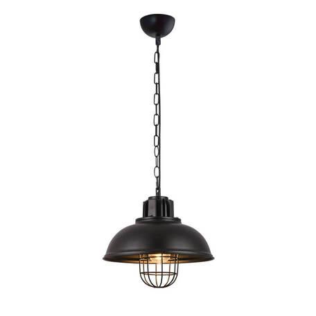 Подвесной светильник Vele Luce Levi 10095 VL6202P01, 1xE27x60W