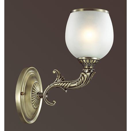 Odeon Light Kerro 3223/1W - миниатюра 1