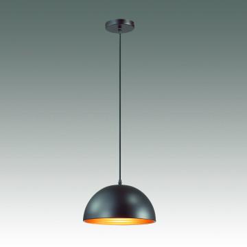 Подвесной светильник Odeon Light Pendant Uga 3349/1, 1xE27x60W, черный, металл - миниатюра 2