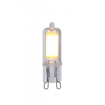 Филаментная светодиодная лампа Lucide 49027/02/31 G9 2W 2700K (теплый)