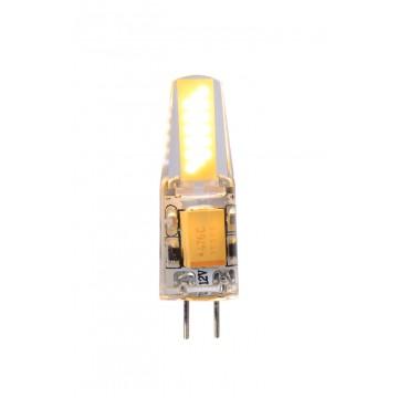 Филаментная светодиодная лампа Lucide 49029/01/31 G4 1,5W 2700K (теплый)