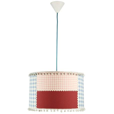 Arte Lamp Kids A5395SP-1WH, 1xE27x40W, разноцветный