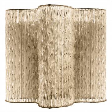 Arte Lamp Twinkle A8560AP-1CG, 1xE27x40W, коньячный