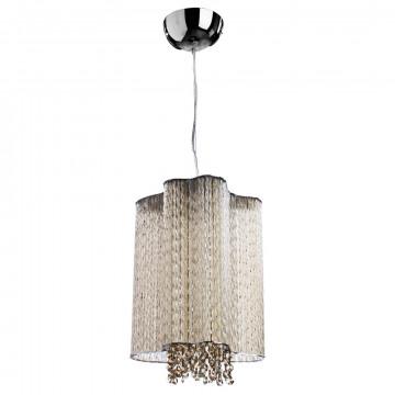 Arte Lamp Twinkle A8560SP-1CG, 1xE14x40W, коньячный