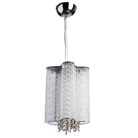 Arte Lamp Twinkle A8560SP-1CL, 1xE14x40W, прозрачный - миниатюра 1
