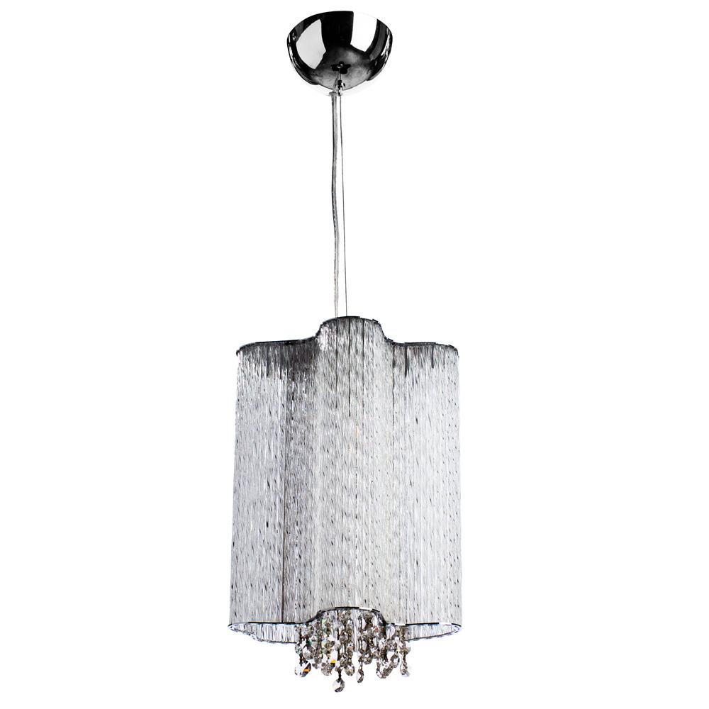 Arte Lamp Twinkle A8560SP-1CL, 1xE14x40W, прозрачный - фото 1