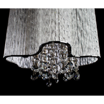 Arte Lamp Twinkle A8560SP-1CL, 1xE14x40W, прозрачный - миниатюра 3