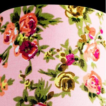 Arte Lamp Kids A9212AP-1WH, 1xE14x40W, разноцветный, розовый - миниатюра 3