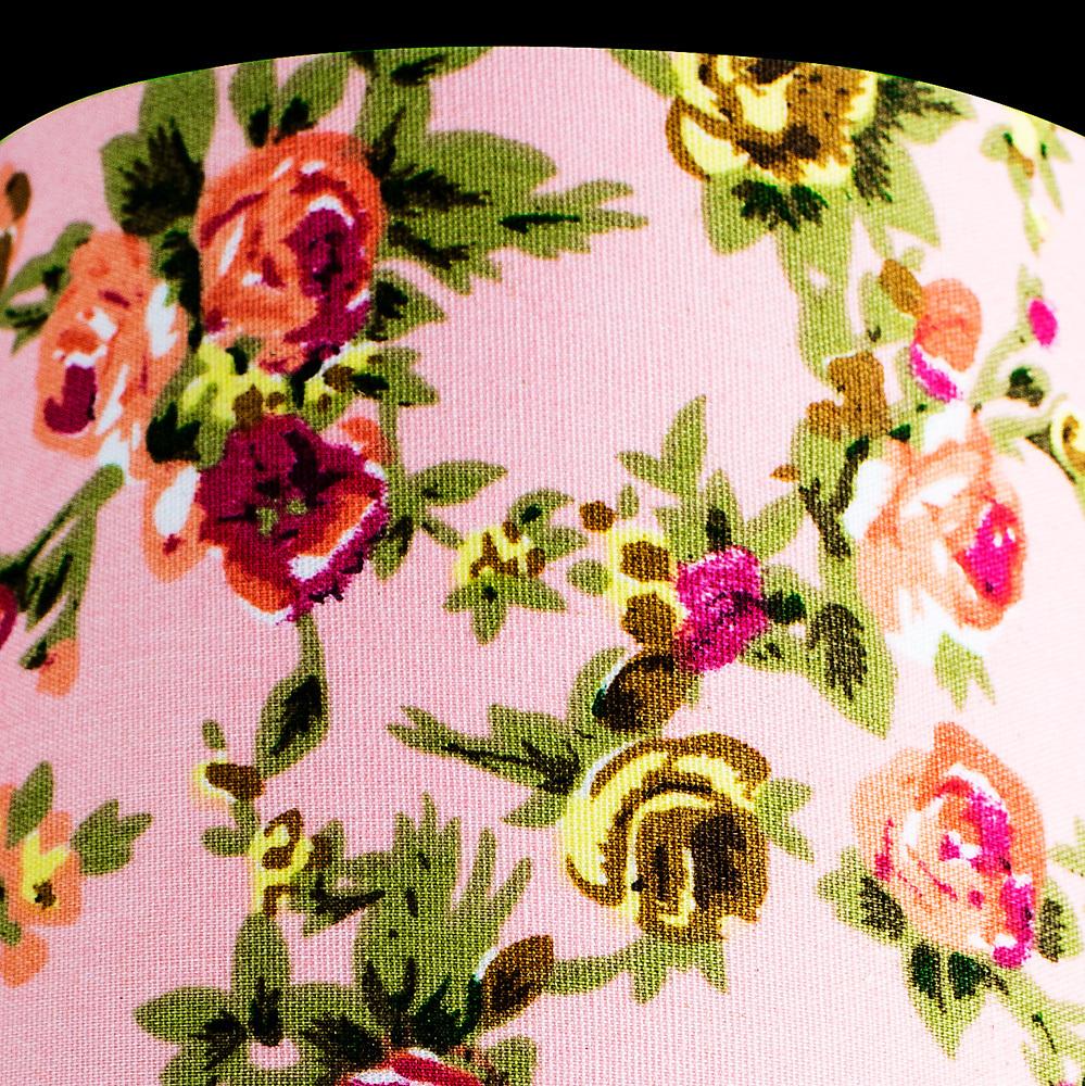 Arte Lamp Kids A9212AP-1WH, 1xE14x40W, разноцветный, розовый - фото 3