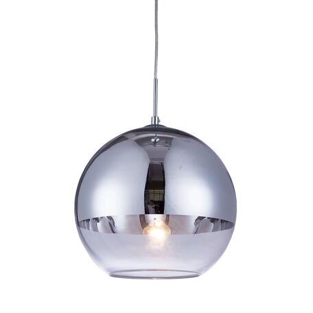Подвесной светильник Lumina Deco Veroni LDP 1029-300 CHR, 1xE27x40W