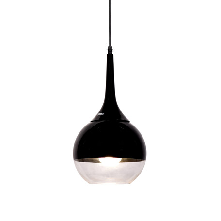 Подвесной светильник Lumina Deco Frudo LDP 11003 SL, 1xE27x40W