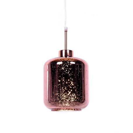 Подвесной светильник Lumina Deco Alacosmo LDP 6811-1 R.GD, 1xE27x40W