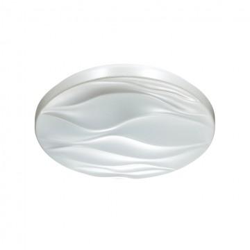 Потолочный светильник Sonex 2090/DL, IP43, белый, металл, пластик