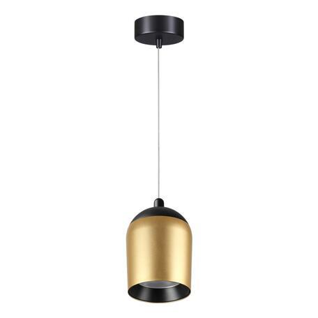 Светодиодный светильник Novotech KAMP 358515, LED 15W, металл