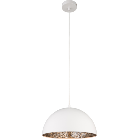 Подвесной светильник Globo Okko 15166W, 1xE27x60W, металл