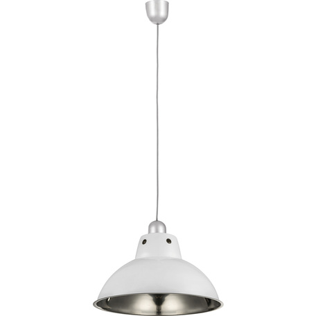 Подвесной светильник Globo Juergen 15231, 1xE27x60W, металл