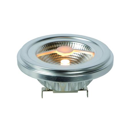 Светодиодная лампа Lucide 49040/10/31 XX111 G53AR111 10W, 2700K (теплый) 220V, диммируемая, гарантия 30 дней