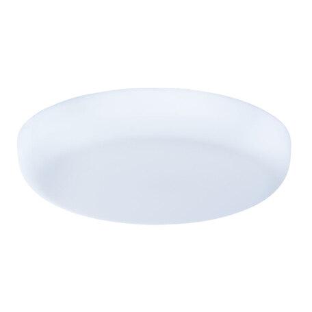 Встраиваемая светодиодная панель Arte Lamp Instyle Prior A7982PL-1WH, LED 12W 4000K 920lm CRI≥70, белый, пластик