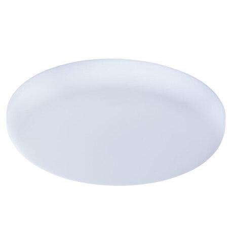 Встраиваемая светодиодная панель Arte Lamp Instyle Prior A7983PL-1WH, LED 18W 4000K 1350lm CRI≥70, белый, пластик