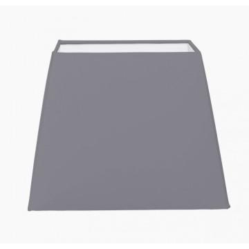 Абажур Eglo 1+1 Vintage 49421, серый, текстиль