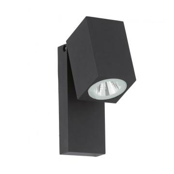 Настенный светильник с регулировкой направления света Eglo Sakeda 96286, IP44