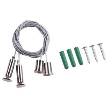 Набор для подвесного монтажа шинной системы Novotech 135028