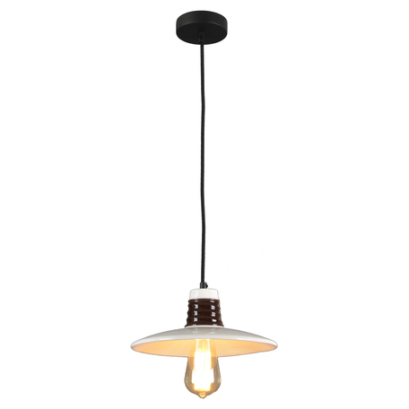 Подвесной светильник Lussole Loft Hicksville LSP-9918