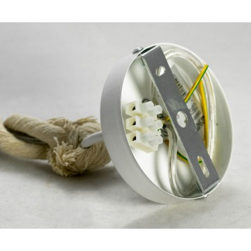 Подвесной светильник Lussole Loft Hicksville LSP-9993 - миниатюра 7